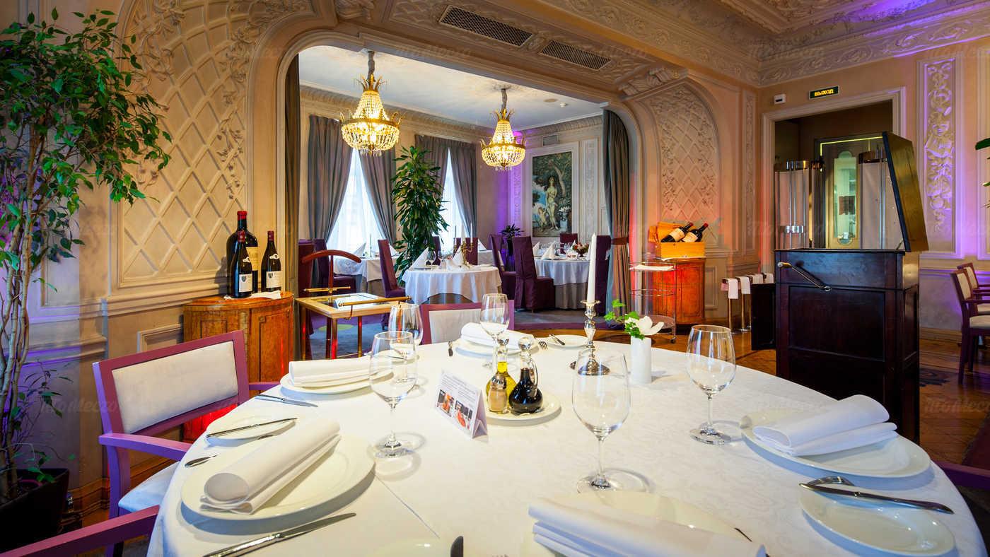 Ресторан Палкин на Невском проспекте фото 3