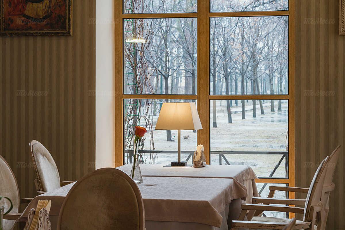 Ресторан Парк Джузеппе на набережной канала Грибоедова фото 5