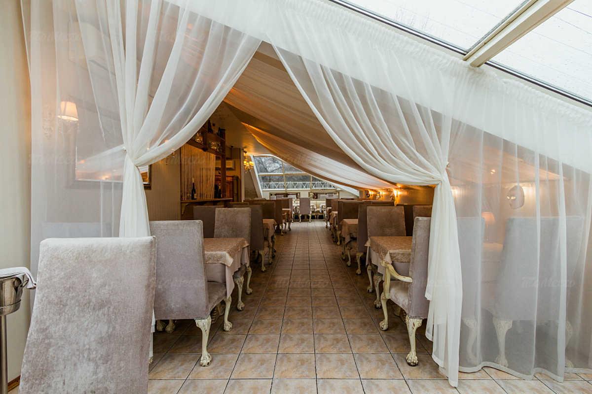 Ресторан Парк Джузеппе на набережной канала Грибоедова фото 11