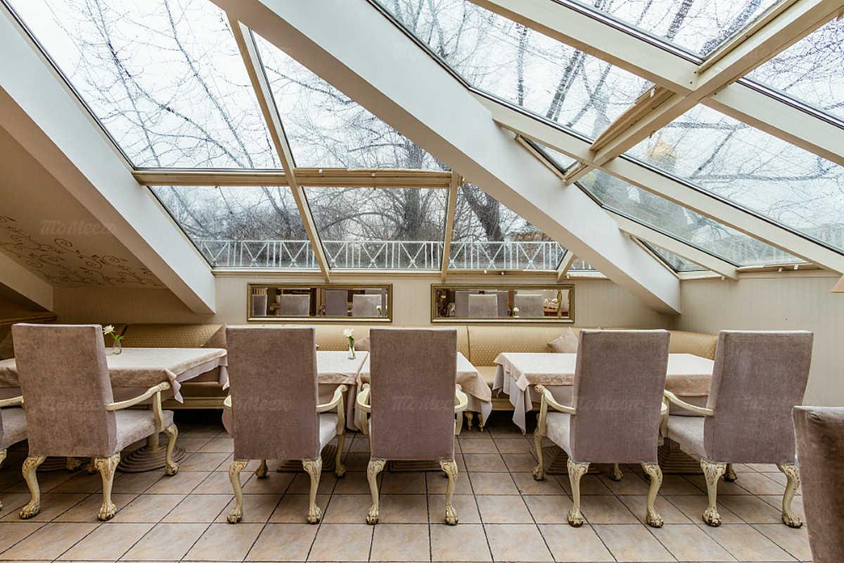 Ресторан Парк Джузеппе на набережной канала Грибоедова фото 9