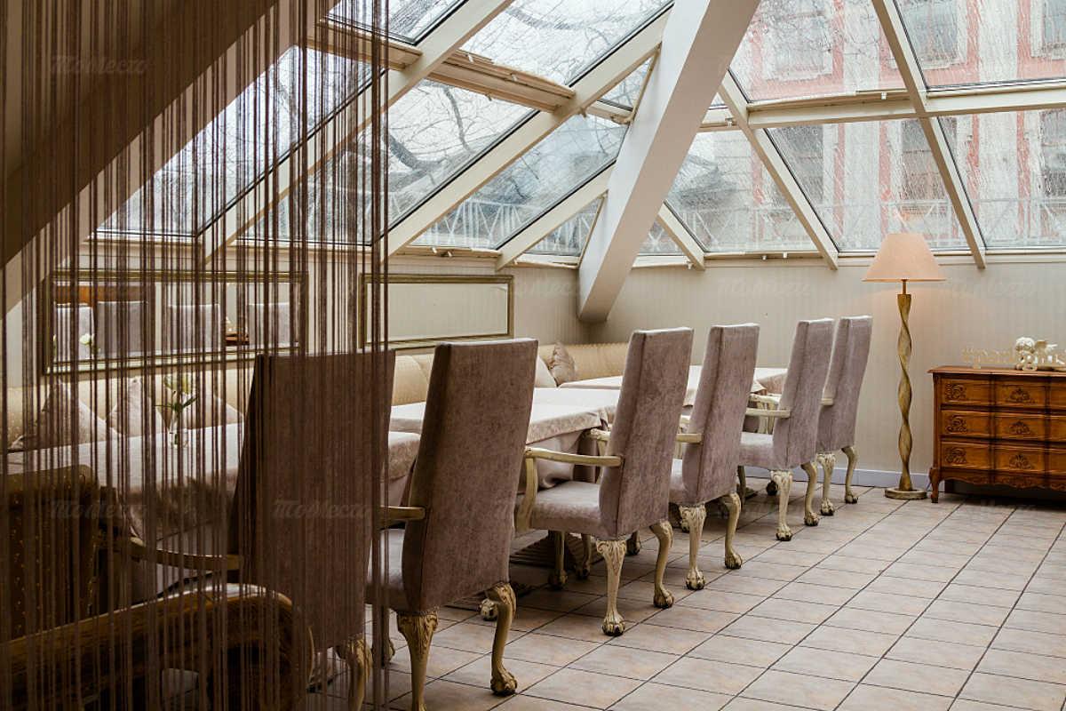 Ресторан Парк Джузеппе на набережной канала Грибоедова фото 8
