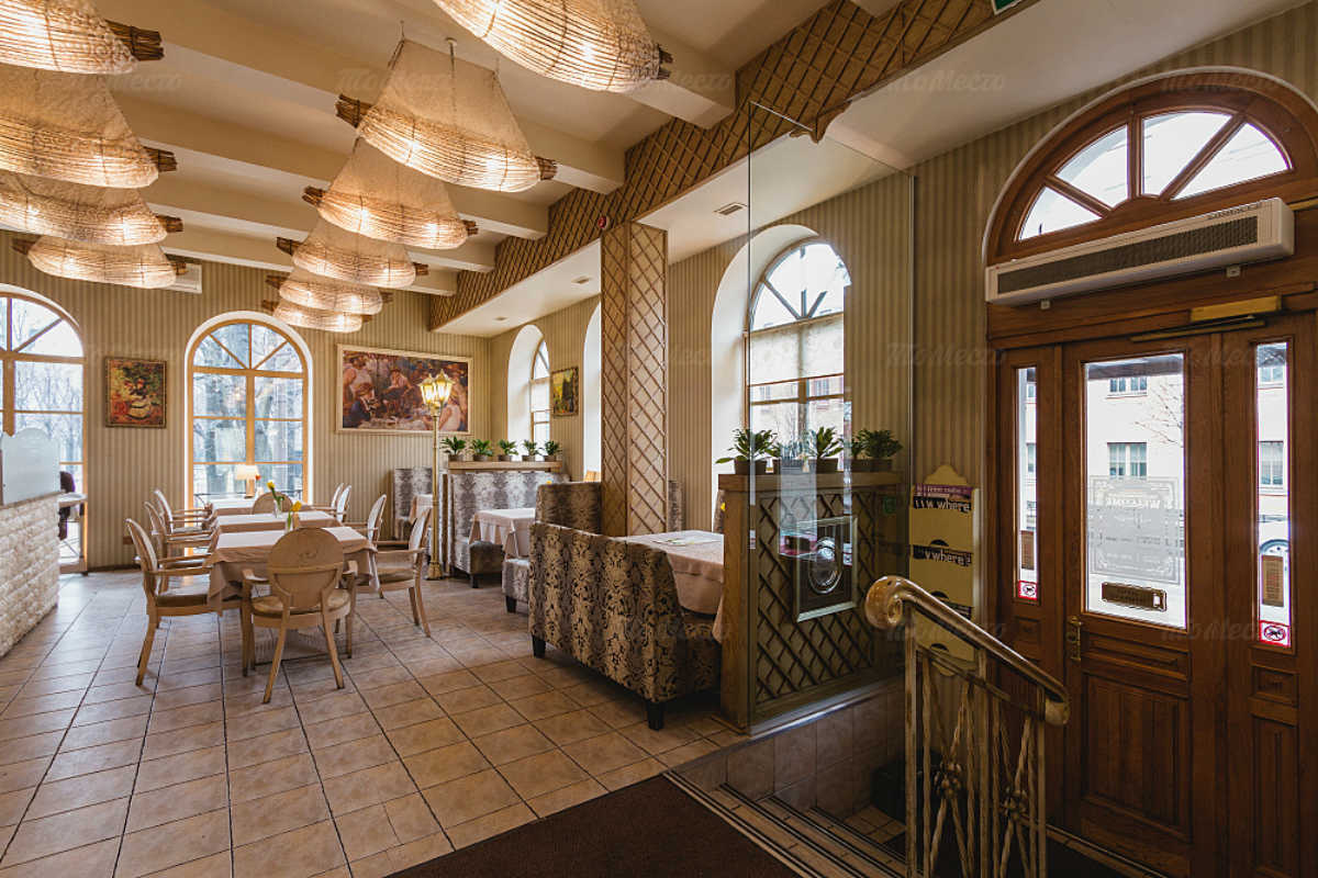 Ресторан Парк Джузеппе на набережной канала Грибоедова фото 2