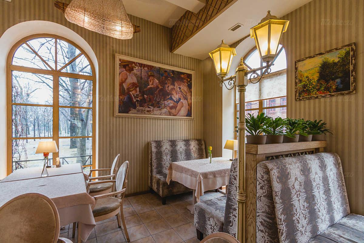 Ресторан Парк Джузеппе на набережной канала Грибоедова фото 3
