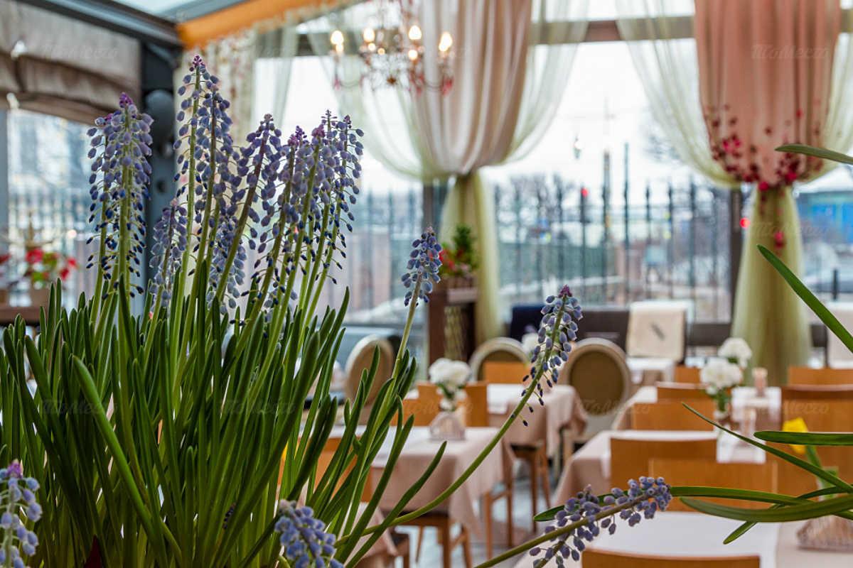 Ресторан Парк Джузеппе на набережной канала Грибоедова фото 24