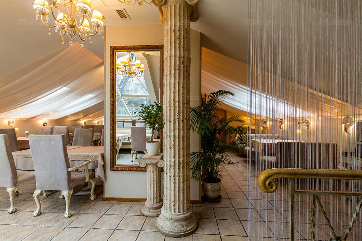 Ресторан Парк Джузеппе на набережной канала Грибоедова фото 17