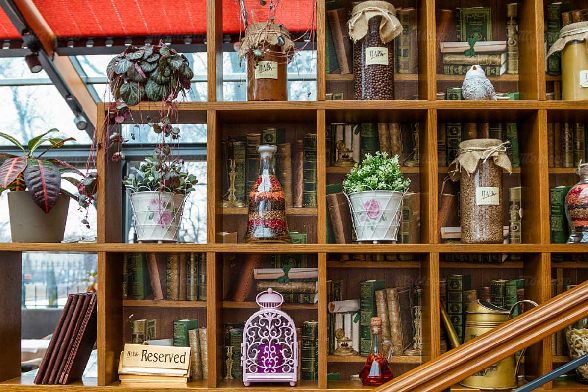 Ресторан Парк Джузеппе на набережной канала Грибоедова фото 23