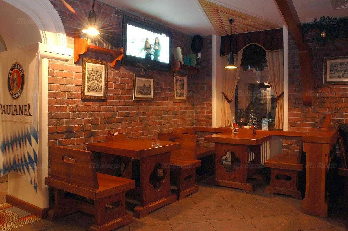 Пивной ресторан Bier konig (Бир Кениг) (Пивной король) на Гороховой улице фото 3