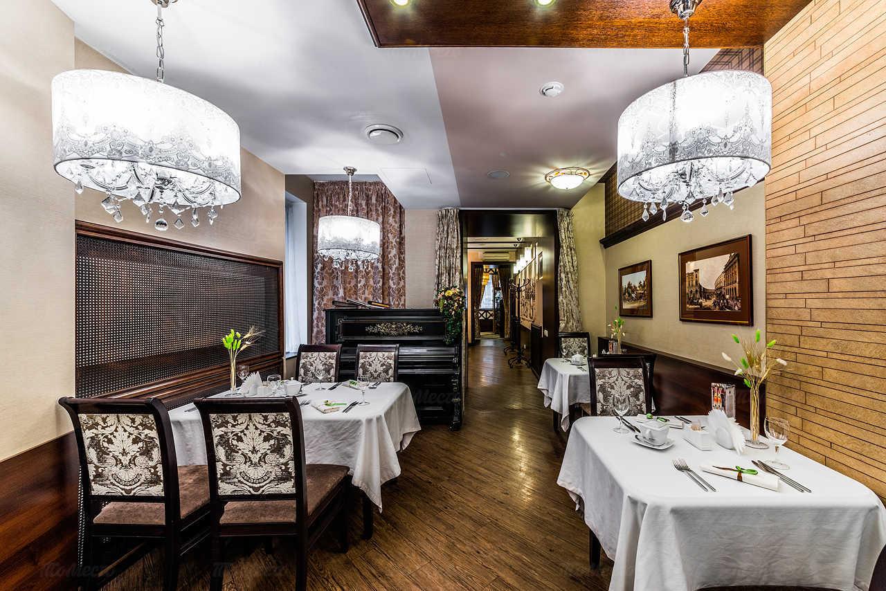 Ресторан Фаворит на Стремянной улице фото 8