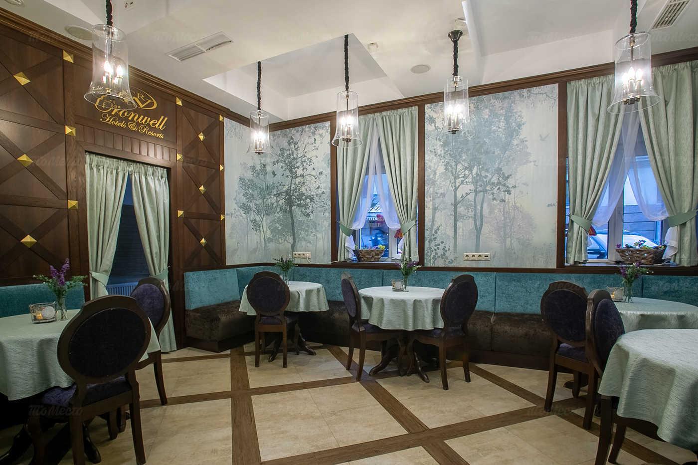 Ресторан Фаворит на Стремянной улице фото 3