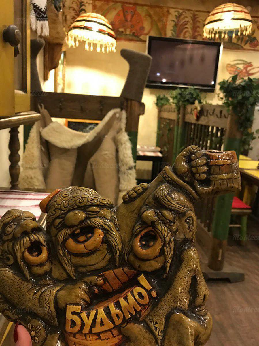 Ресторан Пузата Хата на улице Некрасова фото 8