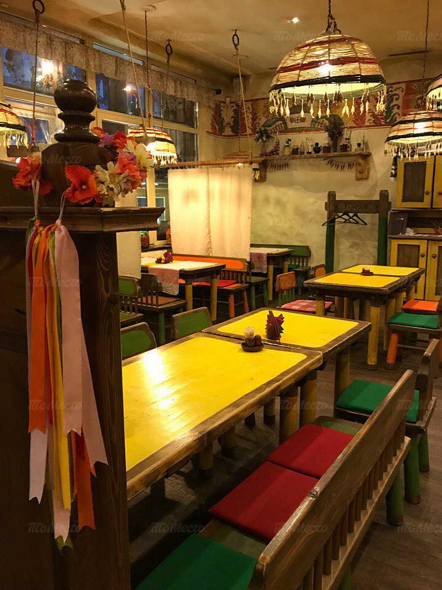 Ресторан Пузата Хата на улице Некрасова фото 3