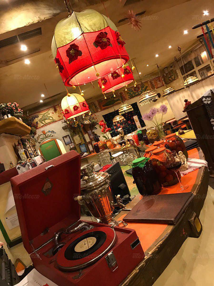 Ресторан Пузата Хата на улице Некрасова фото 7