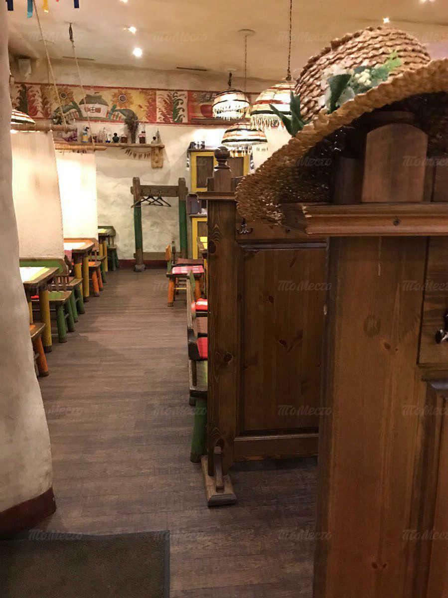 Ресторан Пузата Хата на улице Некрасова фото 5
