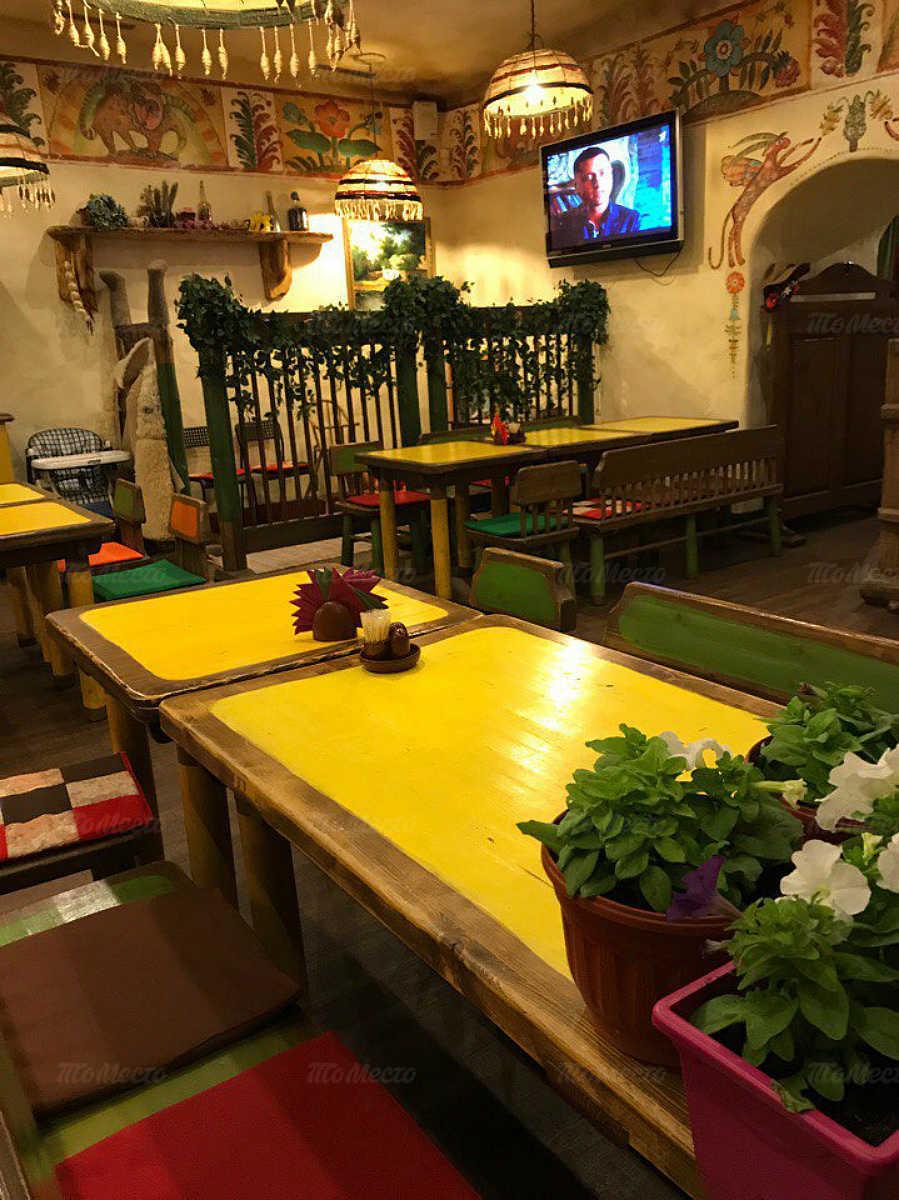 Ресторан Пузата Хата на улице Некрасова фото 4