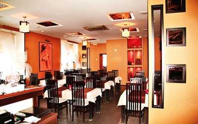 Банкетный зал ресторана БанкетБар (BanketBar) на Нарвском проспекте фото 3