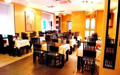 Банкетный зал ресторана БанкетБар (BanketBar) на Нарвском проспекте фото 2