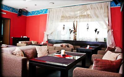 Банкетный зал ресторана БанкетБар (BanketBar) на Нарвском проспекте фото 1