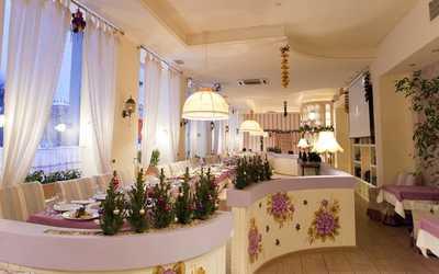 Банкетный зал ресторана Дача (DachA) на Торжковской улице фото 1