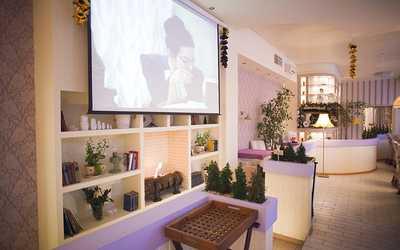 Банкетный зал ресторана Дача (DachA) на Торжковской улице фото 3