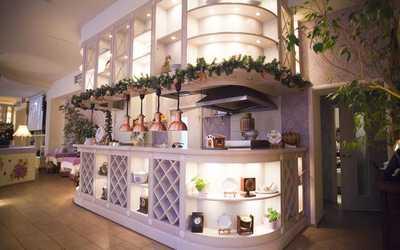 Банкетный зал ресторана Дача (DachA) на Торжковской улице фото 2