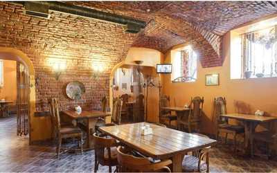Банкетный зал ресторана Киликия на Гороховой улице фото 3