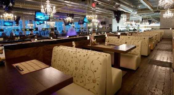 Меню бара, ночного клуба, ресторана Пенабар (Penabar) на Ленинском проспекте