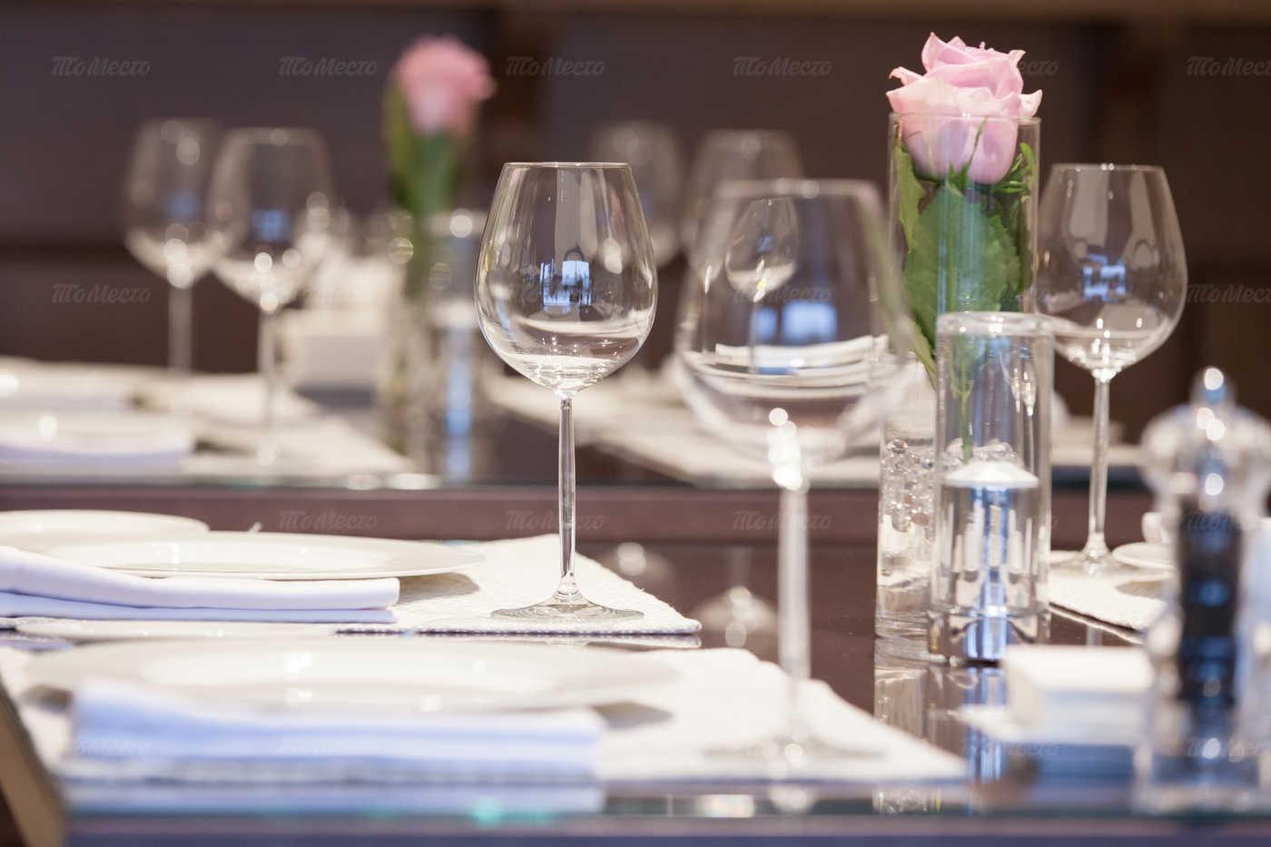 Меню ресторана Langust (Лангуст) на Малом проспекте П.С.