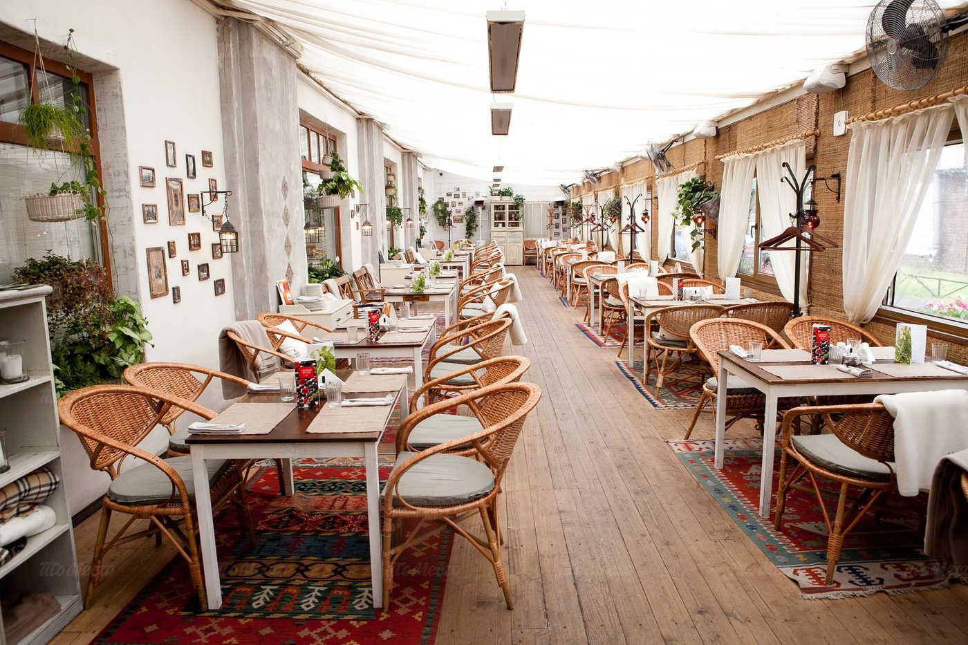 Ресторан Мамалыга (МамаlЫgа) на проспекте Энгельса фото 10