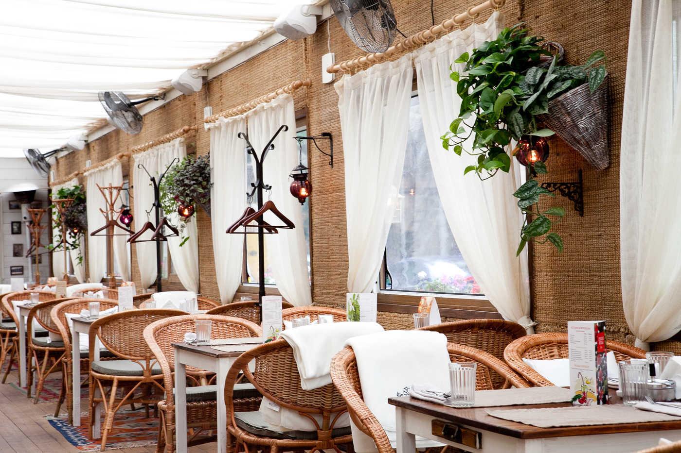 Ресторан Мамалыга (МамаlЫgа) на проспекте Энгельса фото 5