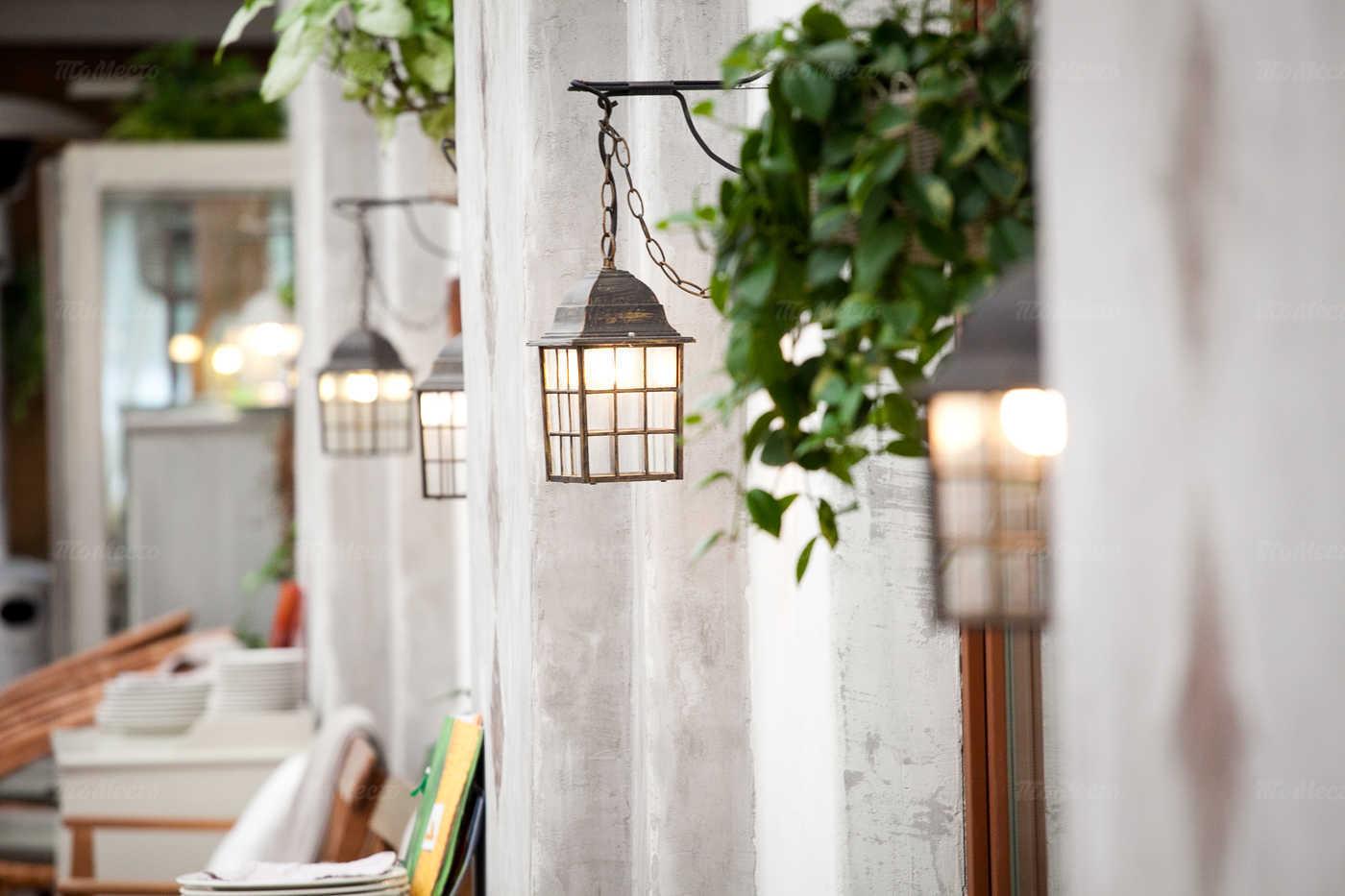 Ресторан Мамалыга (МамаlЫgа) на проспекте Энгельса фото 7