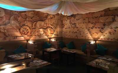 Банкетный зал ресторана Дель Мар (Del Mar) на Московском проспекте фото 3