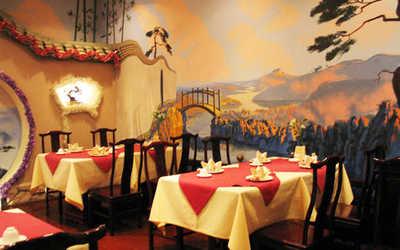 Банкетный зал ресторана Китайский двор на площади Труда фото 2