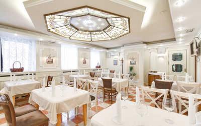 Банкетный зал паба, ресторана Питер на улице Маяковского