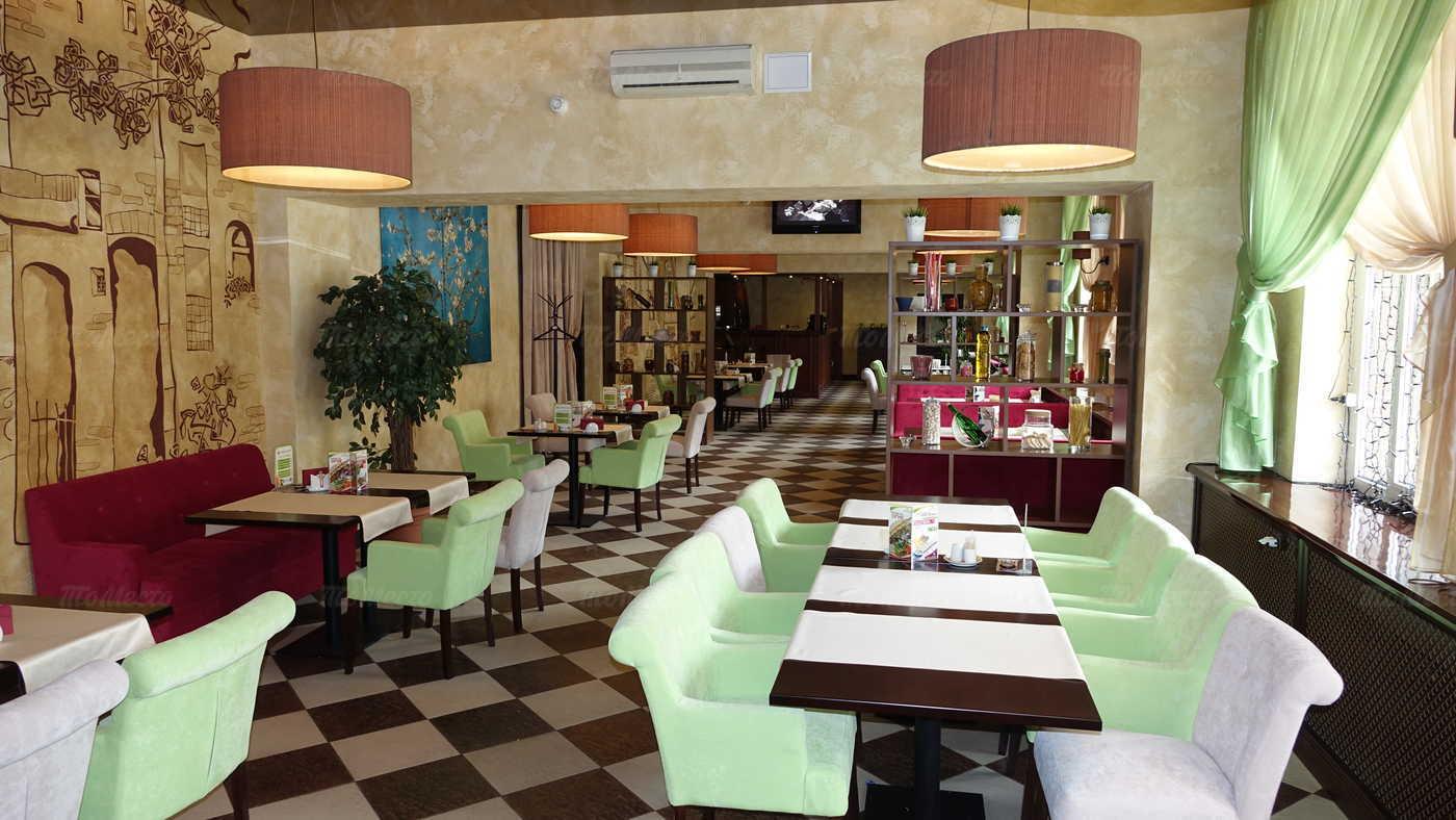 """Меню ресторана Ресторанный комплекс """"ALMOND"""" (бывш. Полюстрово) на проспекте Металлистов"""