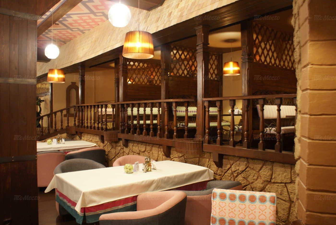 Ресторан Сабантуй на Торжковской улице фото 8