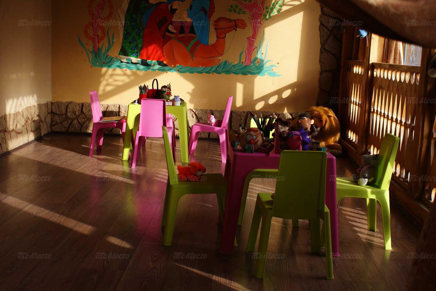 Ресторан Сабантуй на Торжковской улице фото 10