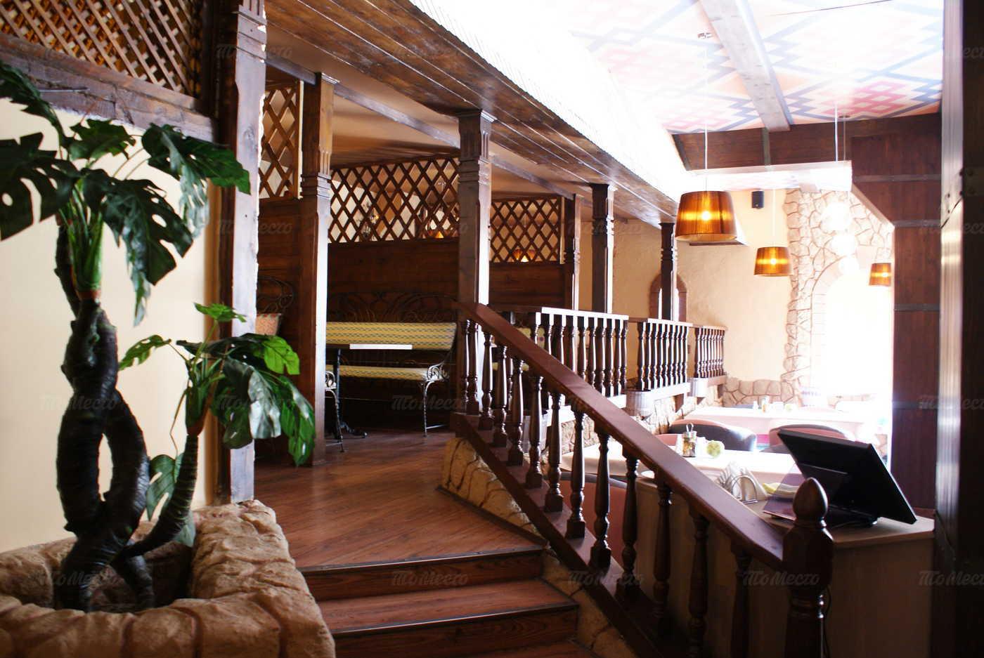 Ресторан Сабантуй на Торжковской улице фото 9