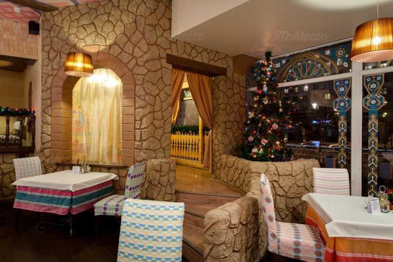 Ресторан Сабантуй на Торжковской улице фото 5
