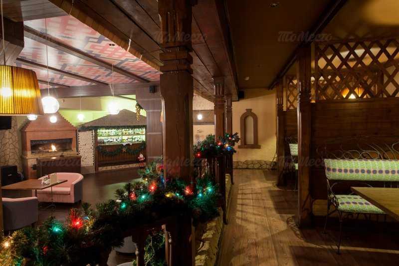 Ресторан Сабантуй на Торжковской улице фото 3