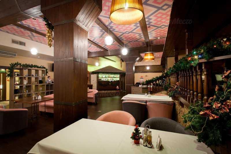 Ресторан Сабантуй на Торжковской улице фото 6