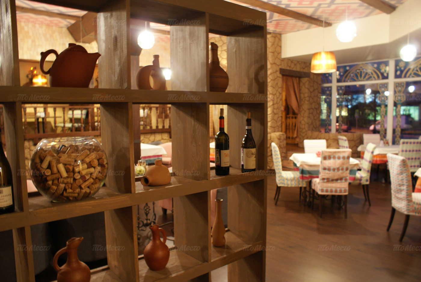 Ресторан Сабантуй на Торжковской улице фото 7