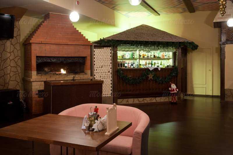 Ресторан Сабантуй на Торжковской улице фото 4