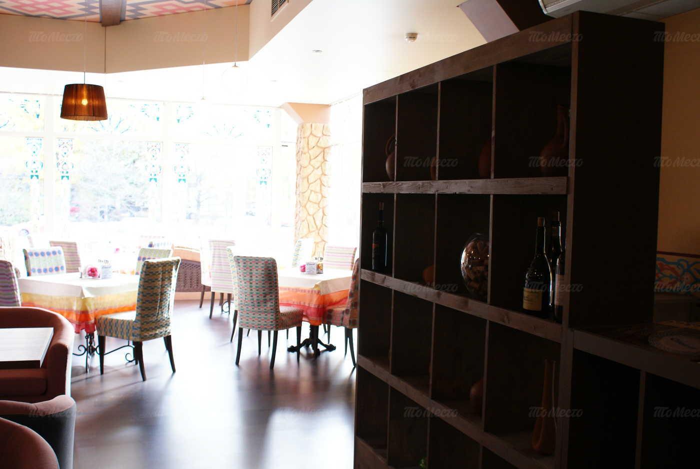 Ресторан Сабантуй на Торжковской улице фото 12