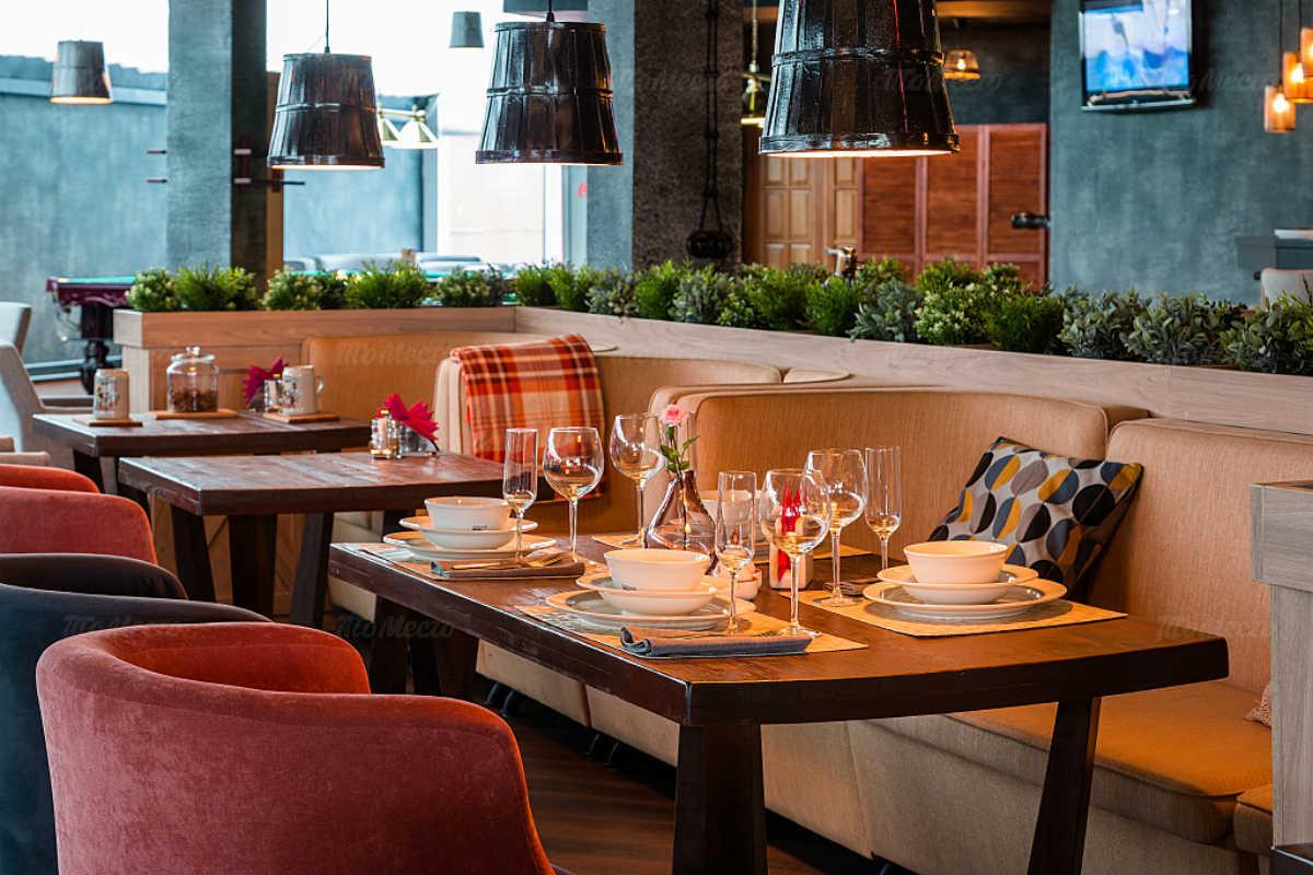 Меню ночного клуба, ресторана Честер на Кондратьевском проспекте
