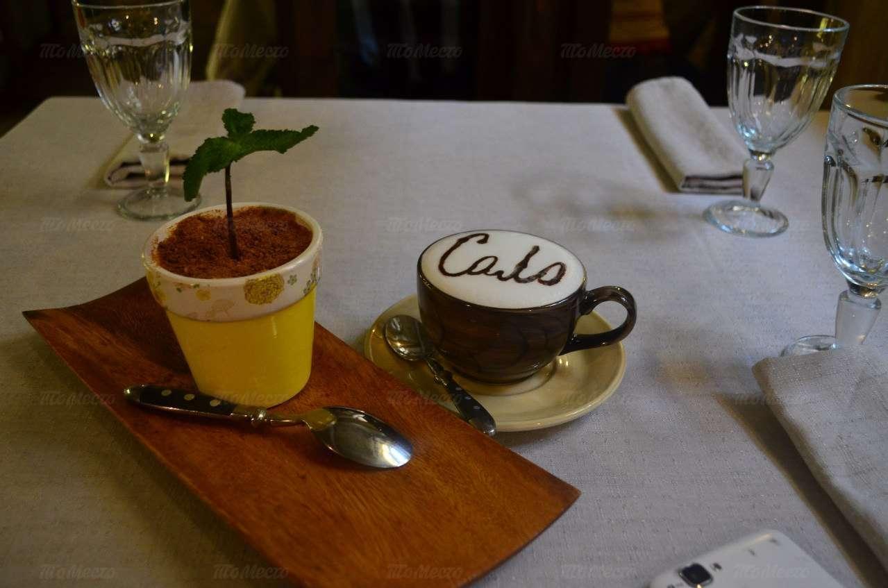 Меню ресторана Корчма Сало на Литейном проспекте фото 24