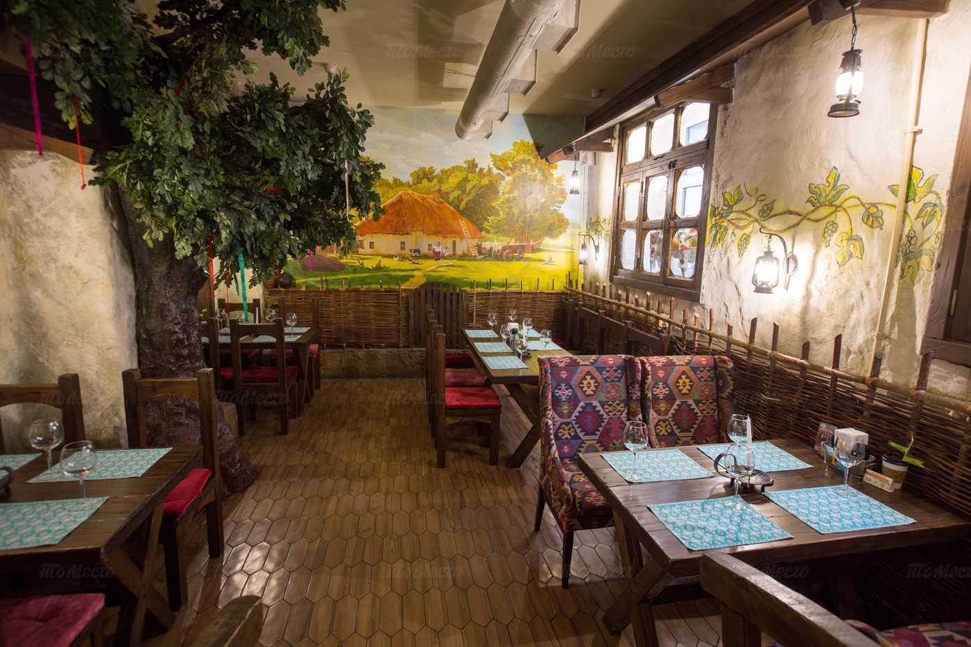 Ресторан Корчма Сало на Литейном проспекте фото 3