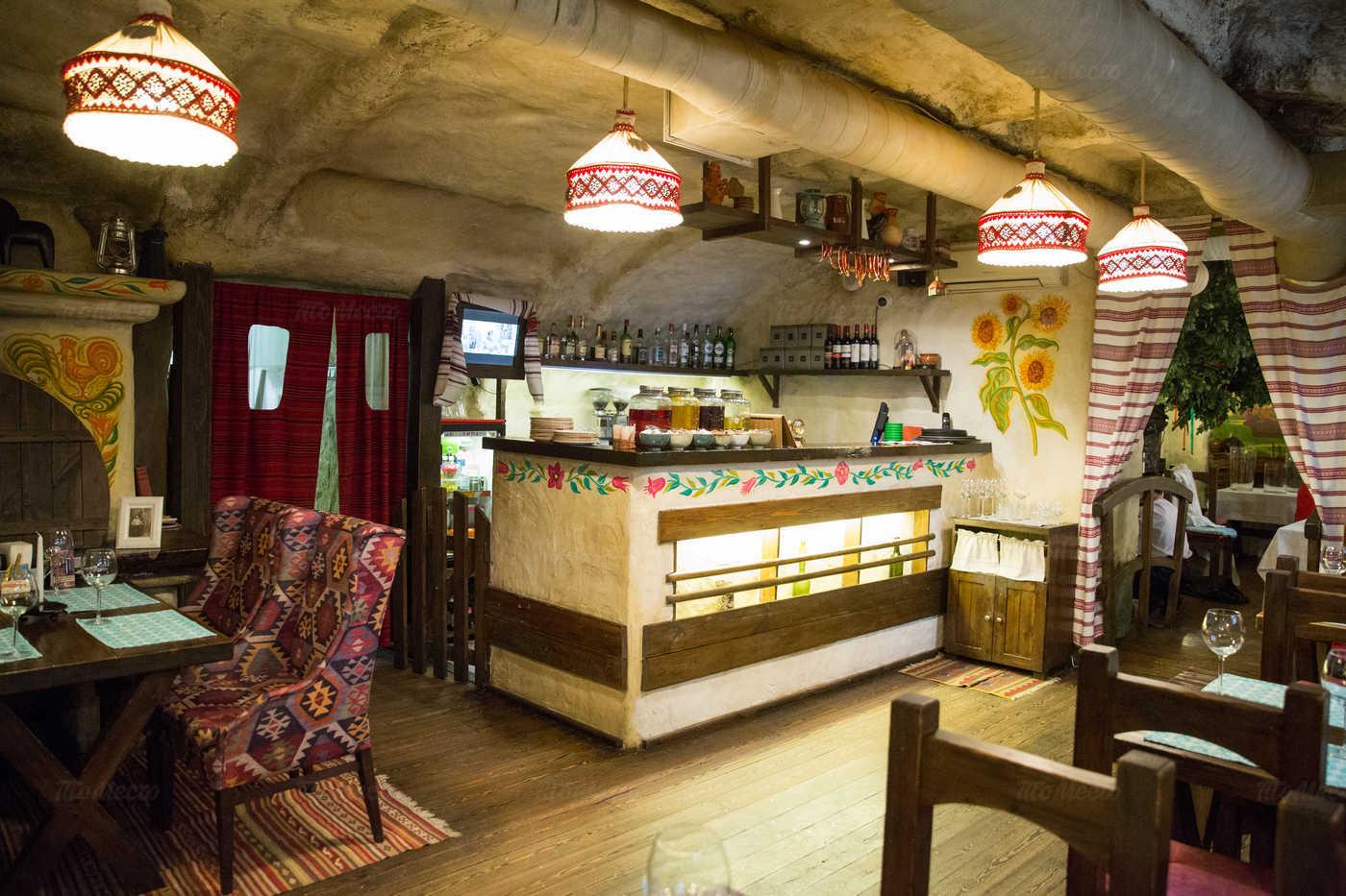 Ресторан Корчма Сало на Литейном проспекте фото 4