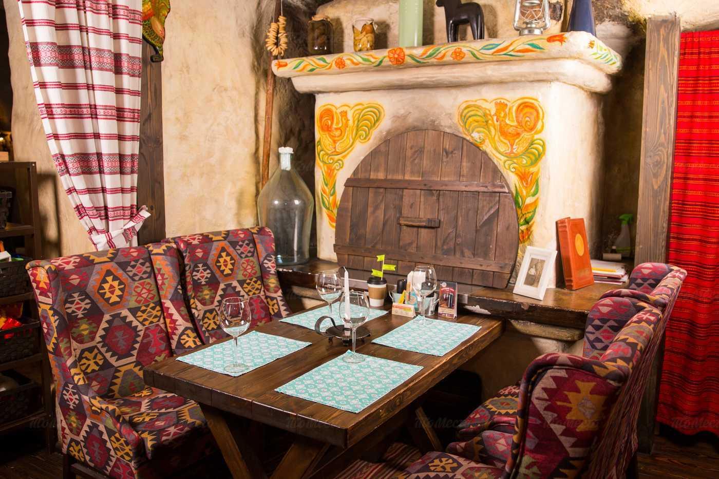 Ресторан Корчма Сало на Литейном проспекте фото 5
