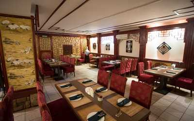 Банкетный зал ресторана Феникс на Константиновской улице фото 3
