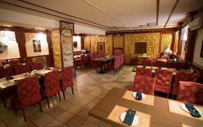 Банкетный зал ресторана Феникс на Константиновской улице фото 2